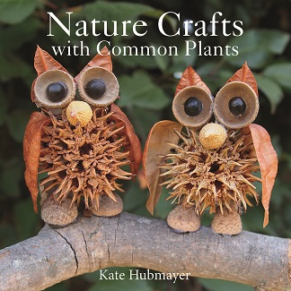 Nature Crafts with Common Plants