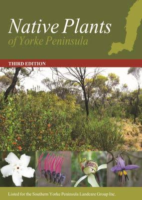 Native Plants of Yorke Peninsula $15.00